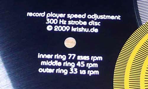 stroboskopscheibe plattenspieler download